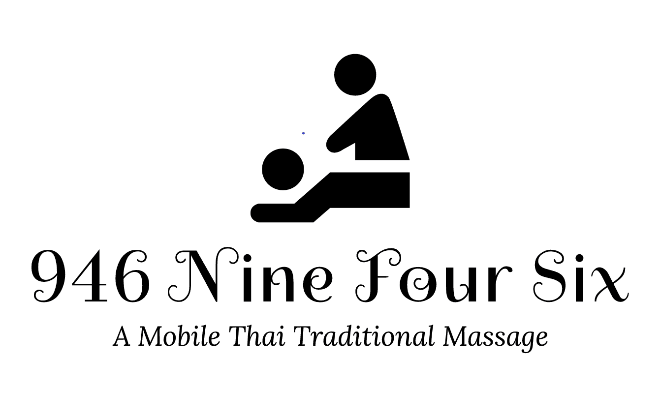 Mobile, Outcall Thai traditional massage Tokyo  946